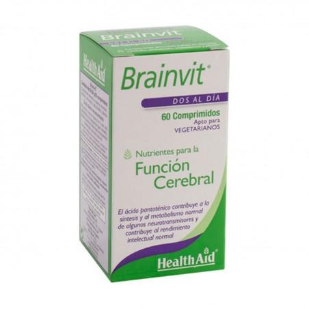 BRAIN VIT HEALTH AID (60...