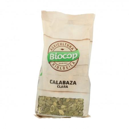 PIPAS CALABAZA BIOCOP (250 GR)