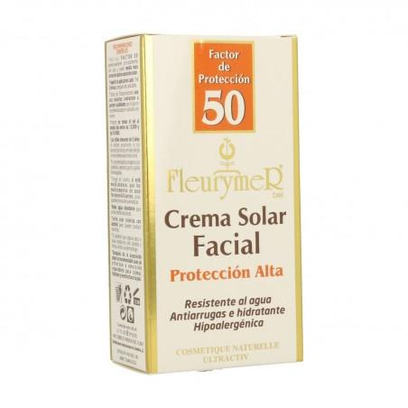 CREMA SOLARFACIAL SPF50+...