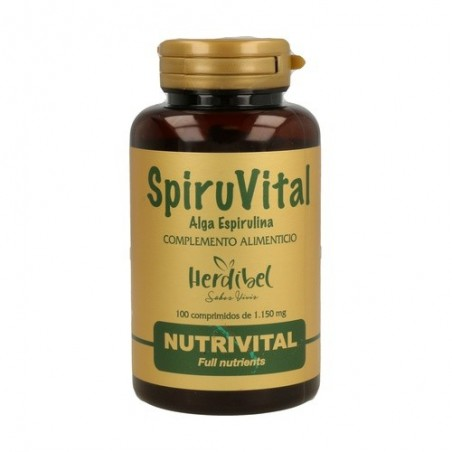SPIRUVITAL HERDIBEL (100...
