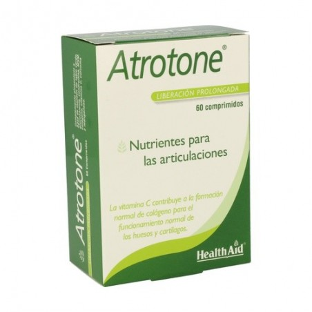 ATROTONE HEALTH AID (60...