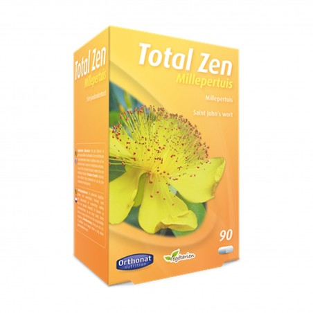 TOTAL ZEN ORTHONAT (90...