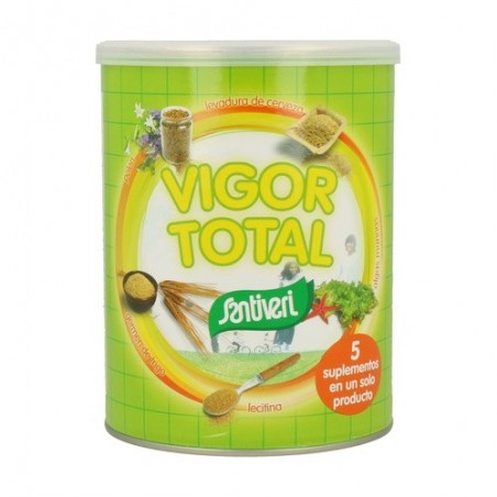 VIGOR TOTAL SANTIVERI (400 GR)