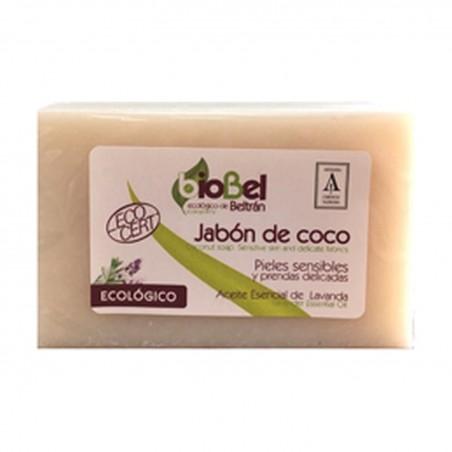 JABON DE COCO BIOBEL...