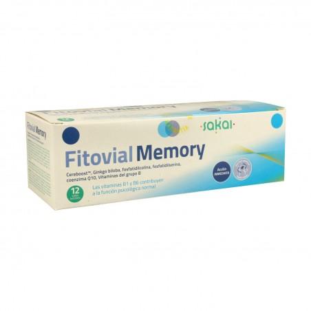 FITOVIAL MEMORY SAKAI (12...
