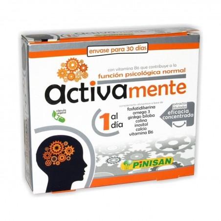 ACTIVAMENTE PINISAN (30...