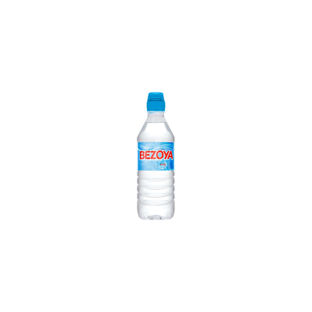 AGUA MINERAL BEZOYA (500 ML)