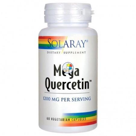 MEGA QUERCITIN SOLARAY (60...