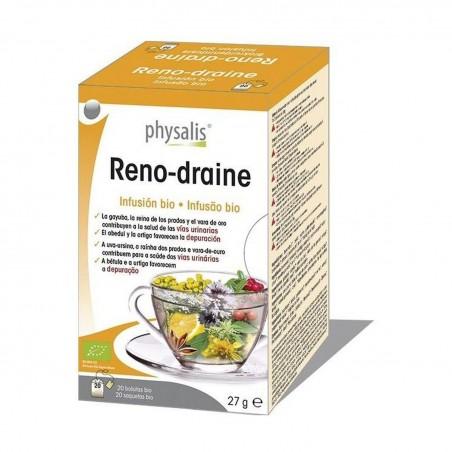 RENO-DRAINE BIO 20 FILTROS...