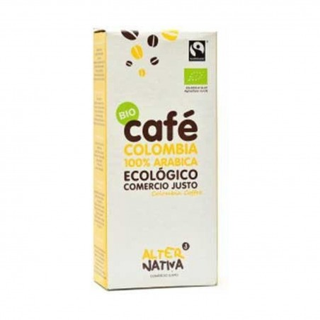 CAFE COLOMBIA ARABICA BIO...