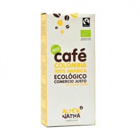 CAFE COLOMBIA ARABICA BIO...