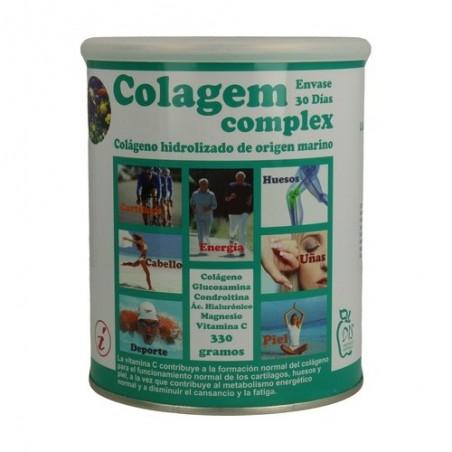 COLAGEM COMPLEX DIS (330 GR)