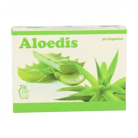 ALOEDIS DIS (30 CAPSULAS)