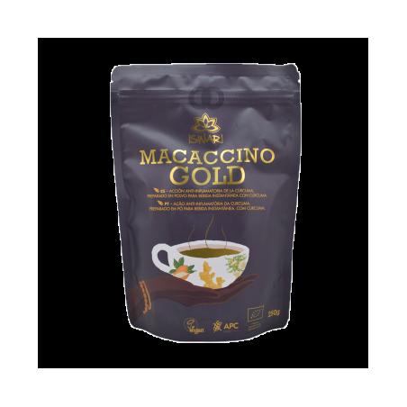 MACACCINO GOLD ISWARI (250 GR)