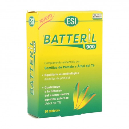 BATTERIL 900 ESI (30 TABLETAS)