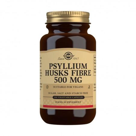 PSYLLIUM 500 MG SOLGAR (200...