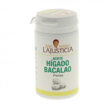 ACEITE HIGADO BACALAO ANA...