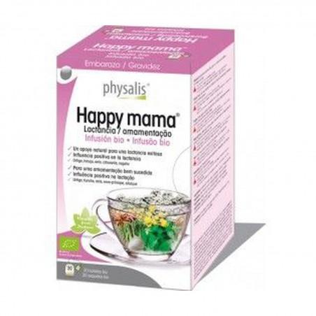 HAPPY MAMA BIO PHYSALIS (20...