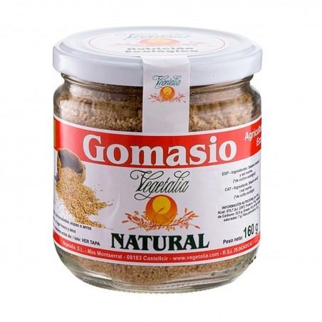 GOMASIO BIO VEGETALIA (160 GR)