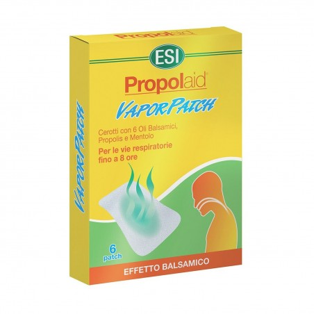 VAPORPATCH ESI (6 PARCHES)