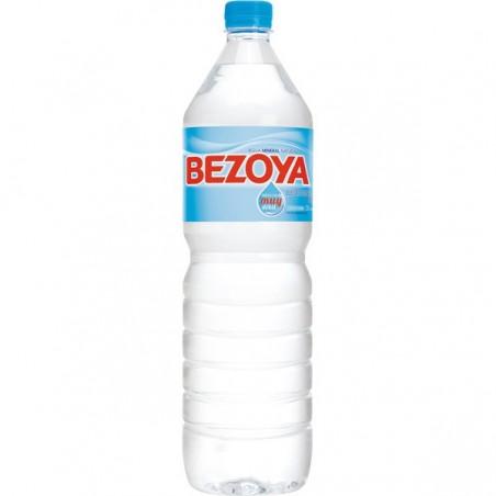 AGUA MINERAL BEZOYA (1,5L)