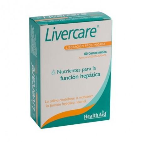LIVERCARE HEALTH AID (60...