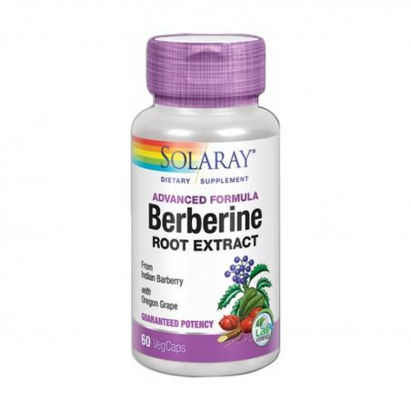 BERBERINE SOLARAY (60...