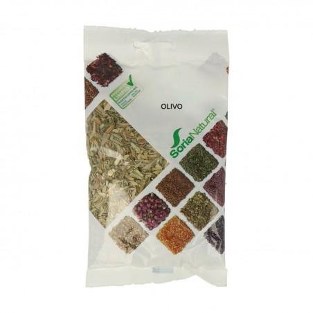 OLIVO SORIA NATURAL (50 GR)