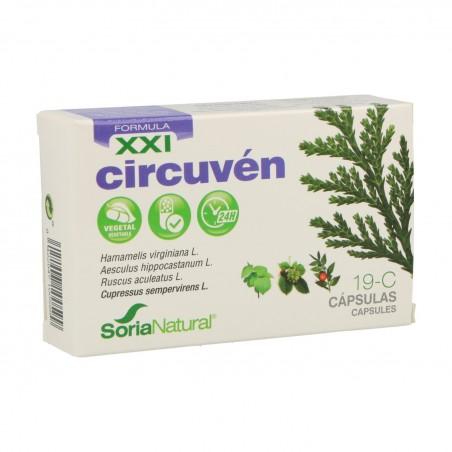 CIRCUVEN SORIA NATURAL (30...