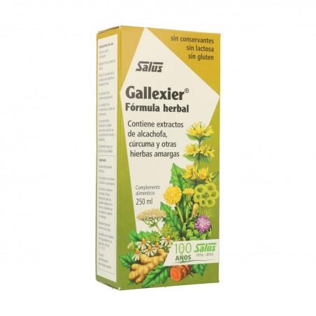 GALLEXIER SALUS (250 ML)