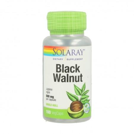 BLACK WALNUT SOLARAY (100...