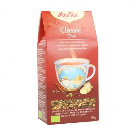 YOGI TEA CLASSIC CHAI (90 GR)