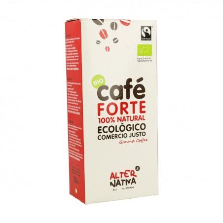 CAFE FORTE MOLIDO BIO...