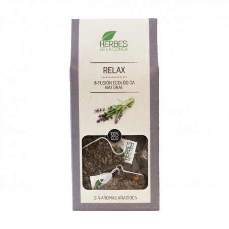 INFUSION RELAX BIO 12...