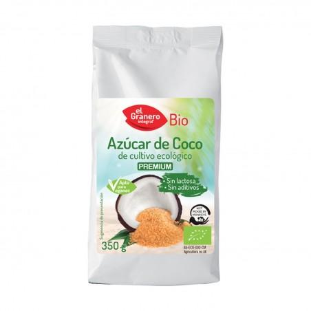 AZUCAR DE COCO BIO EL...