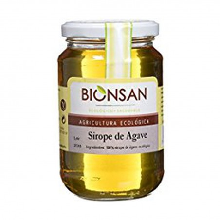 SIROPE AGAVE BIONSAN (500 GR)