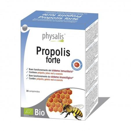 PROPOLIS FORTE PHYSALIS (30...