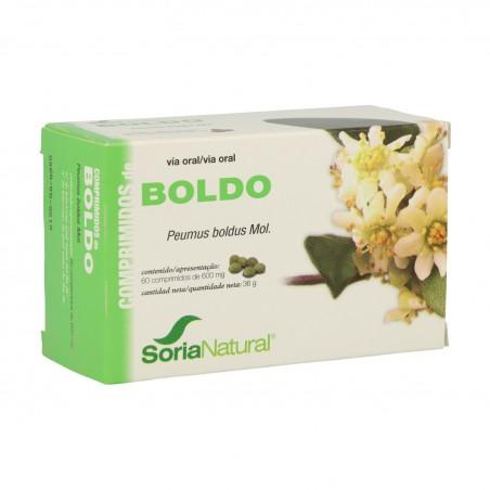 BOLDO SORIA NATURAL (60...