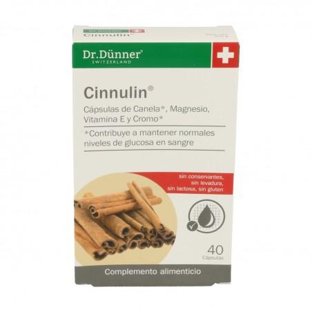 CINNULIN DR. DÜNNER (40...