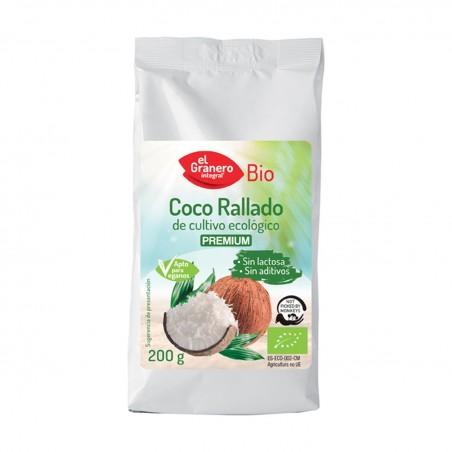COCO RALLADO PREMIUM BIO EL...