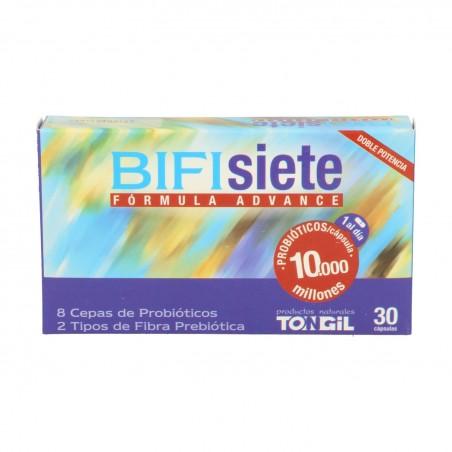 BIFISIETE TONGIL (30 CAPSULAS)