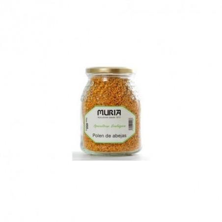 POLEN MURIA (450 GR)