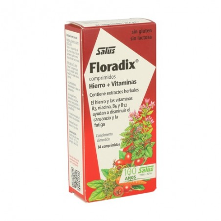 FLORADIX SALUS (84...