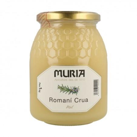 MIEL DE ROMERO CRUDA MURIA...