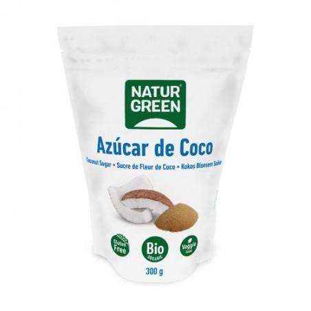 AZUCAR COCO BIO 300GR 55AN...