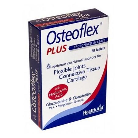 OSTEOFLEX PLUS HEALTH AID...