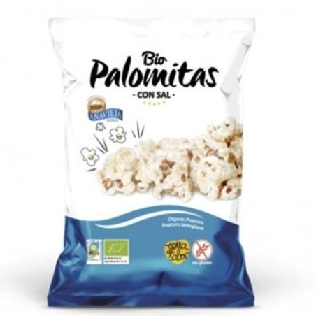 PALOMITAS MAIZ BIO S/G 50GR...