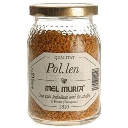 POLEN MURIA (215 GR)
