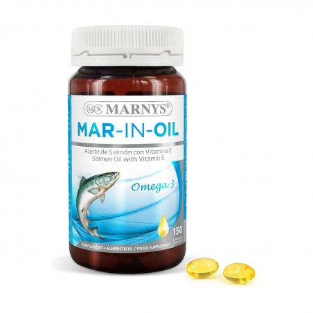 MAR-IN-OIL ACEITE SALMON...