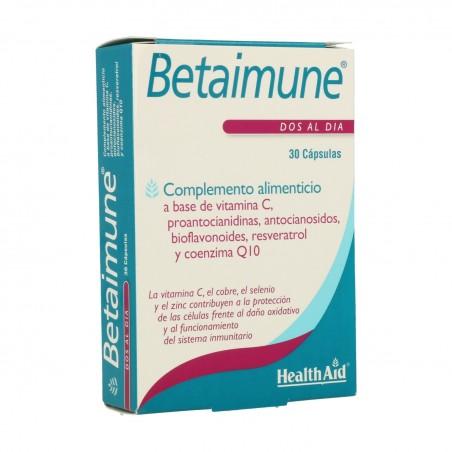 BETAIMUNE HEALTH AID (30...